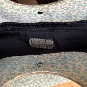 Escada Bags - Vintage ESCADA tote